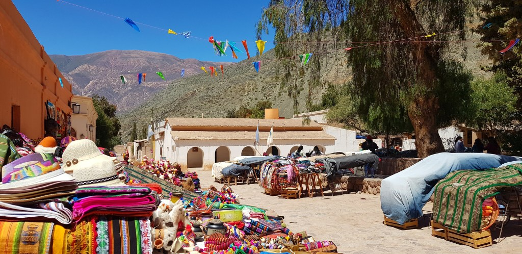 Get to know Quebrada de Humahuaca: its history, places, and inhabitants