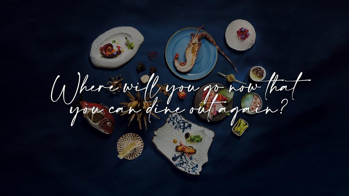 Gourmet Delights rule the Culinary World of  VILA VITA