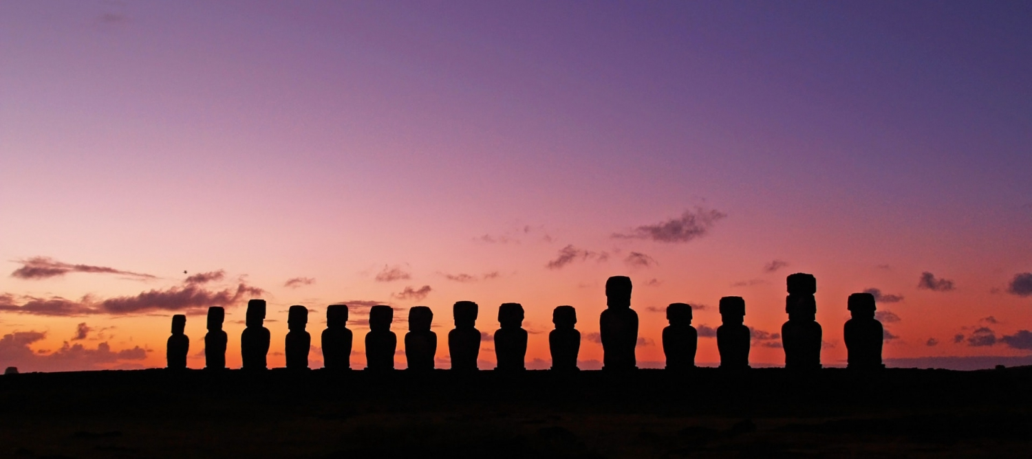 Government tourism reactivation program in Chile