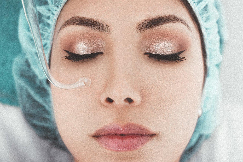 Korea's common plastic surgery procedures