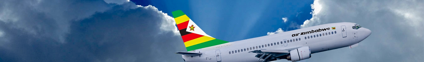 Latest Information On Flights In Zimbabwe