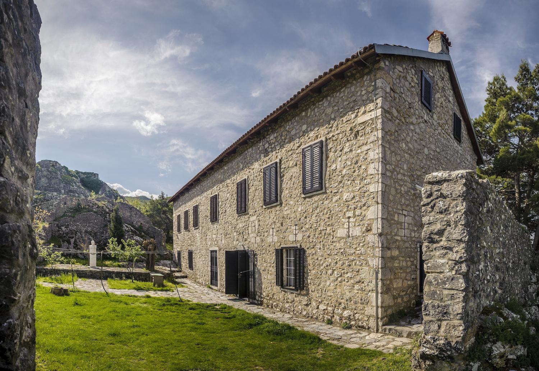 Medun Fortress