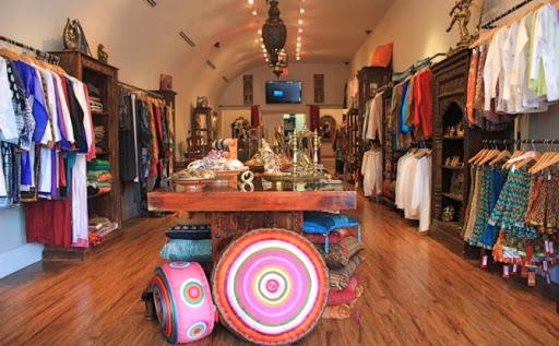 Miami's Coolest Clothing Boutiques
