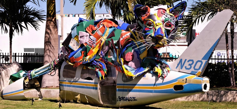 Miami's art and cultural trail