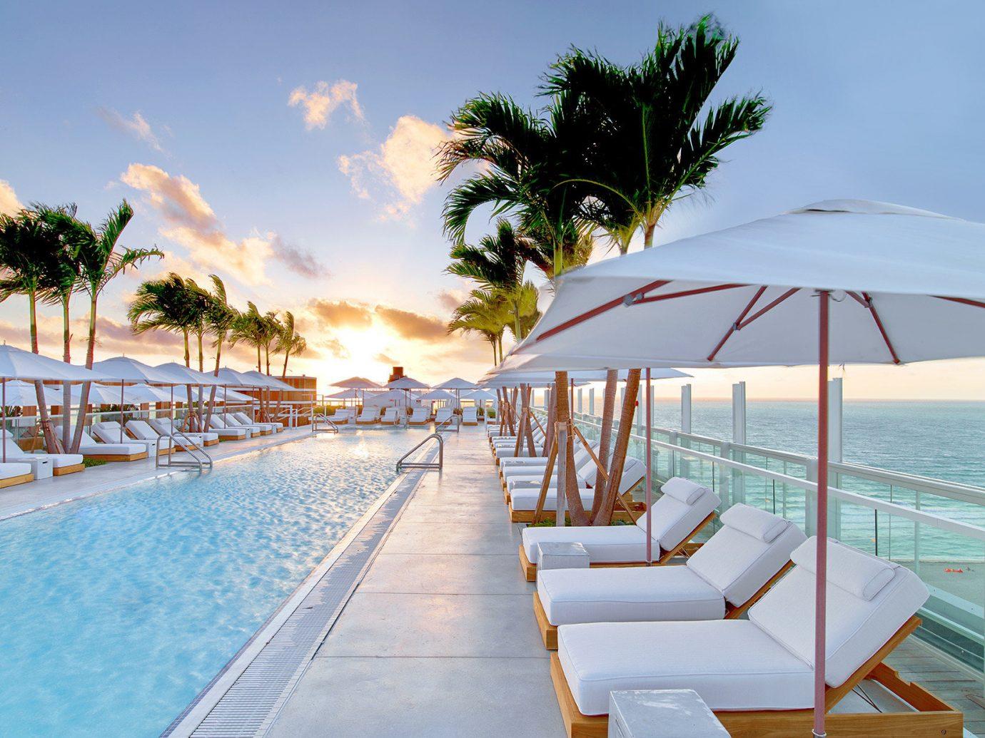 Most Romantic Hotels in Miami