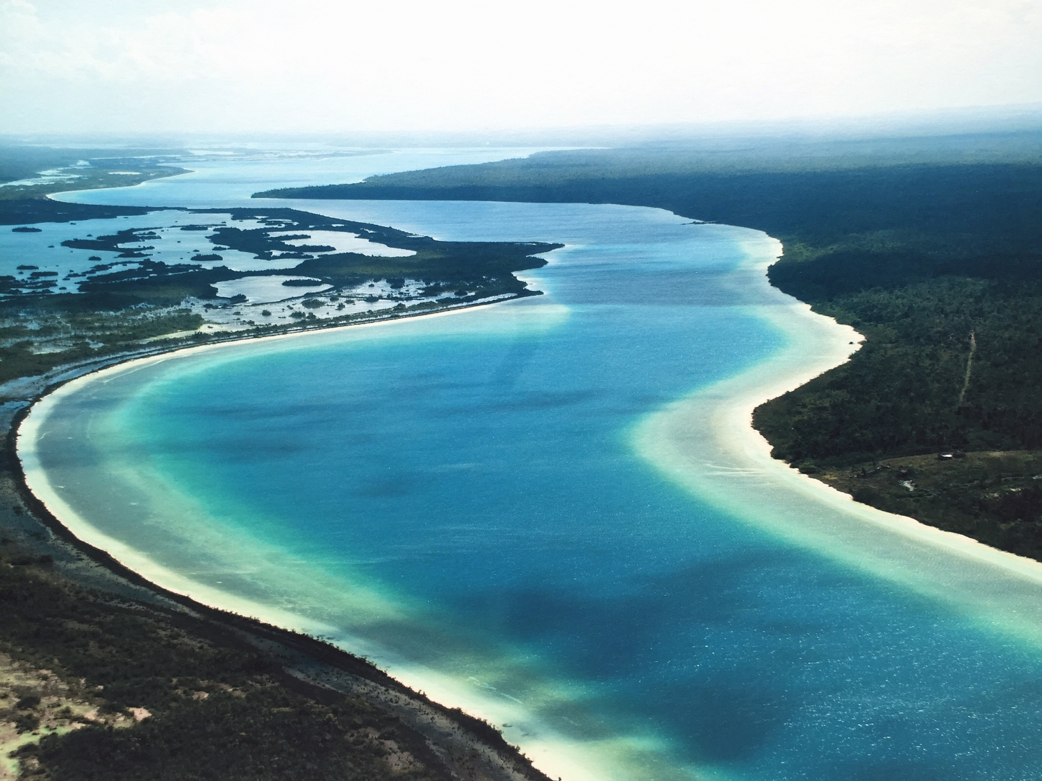 Bacalar: your personal paradise
