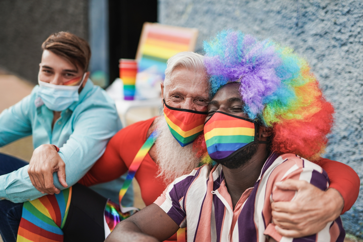 Everything you need to know about the 2021 LGBTTTI CDMX Pride Parade