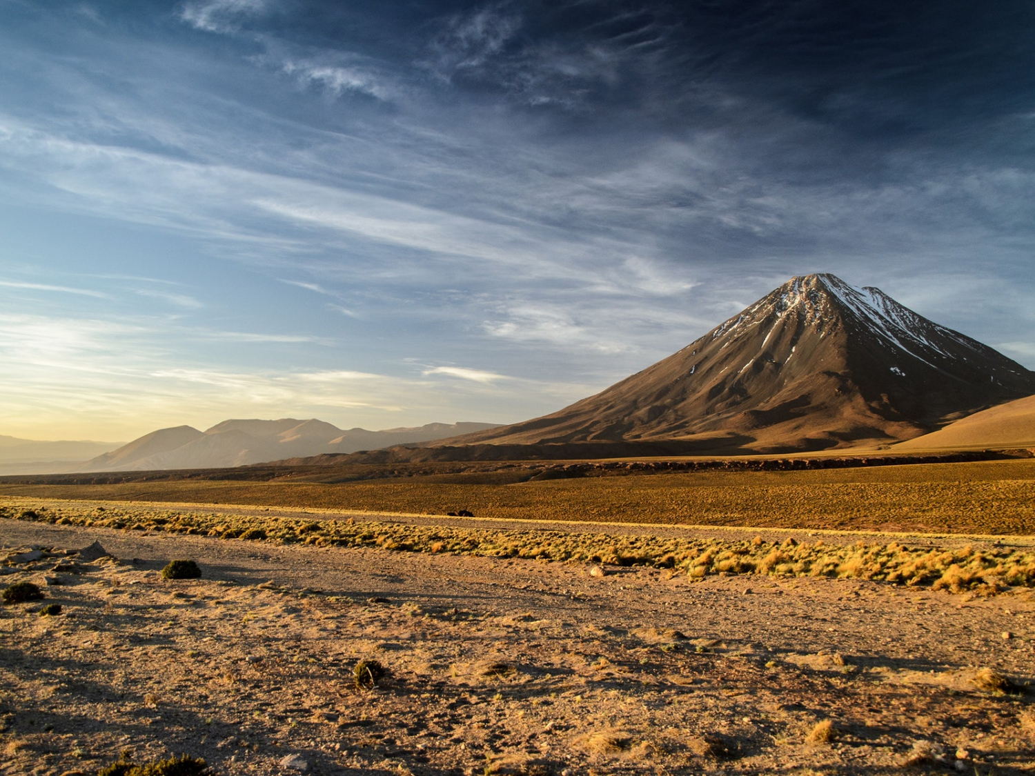 Places to visit after quarantine in Chile