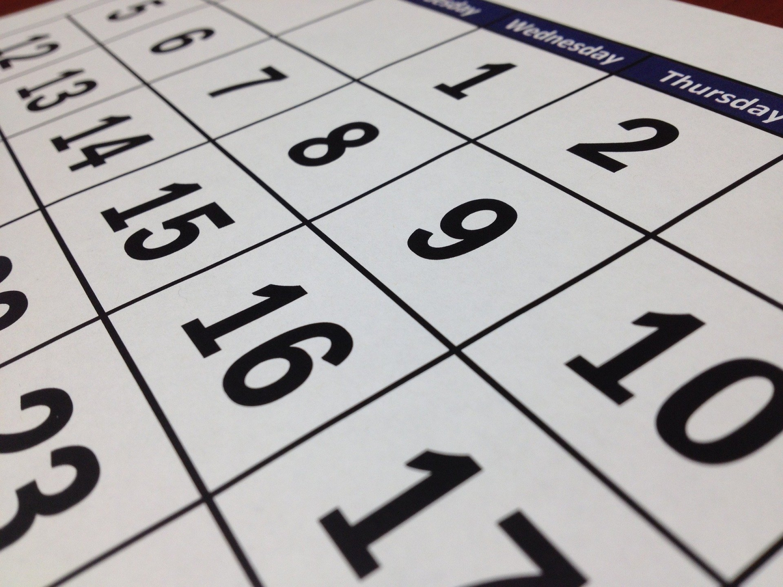 Portugal Tax Important Dates - Your 2021 Tax Calendar