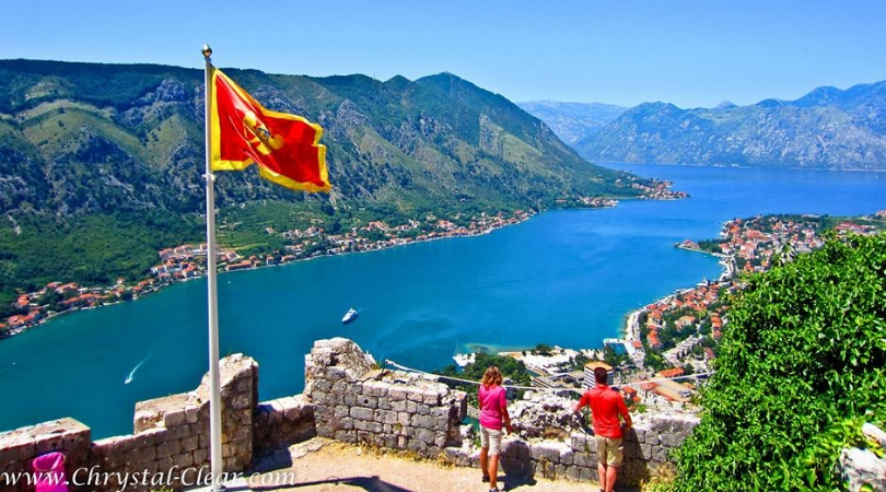 Purchase Process - Buying a Property in Montenegro