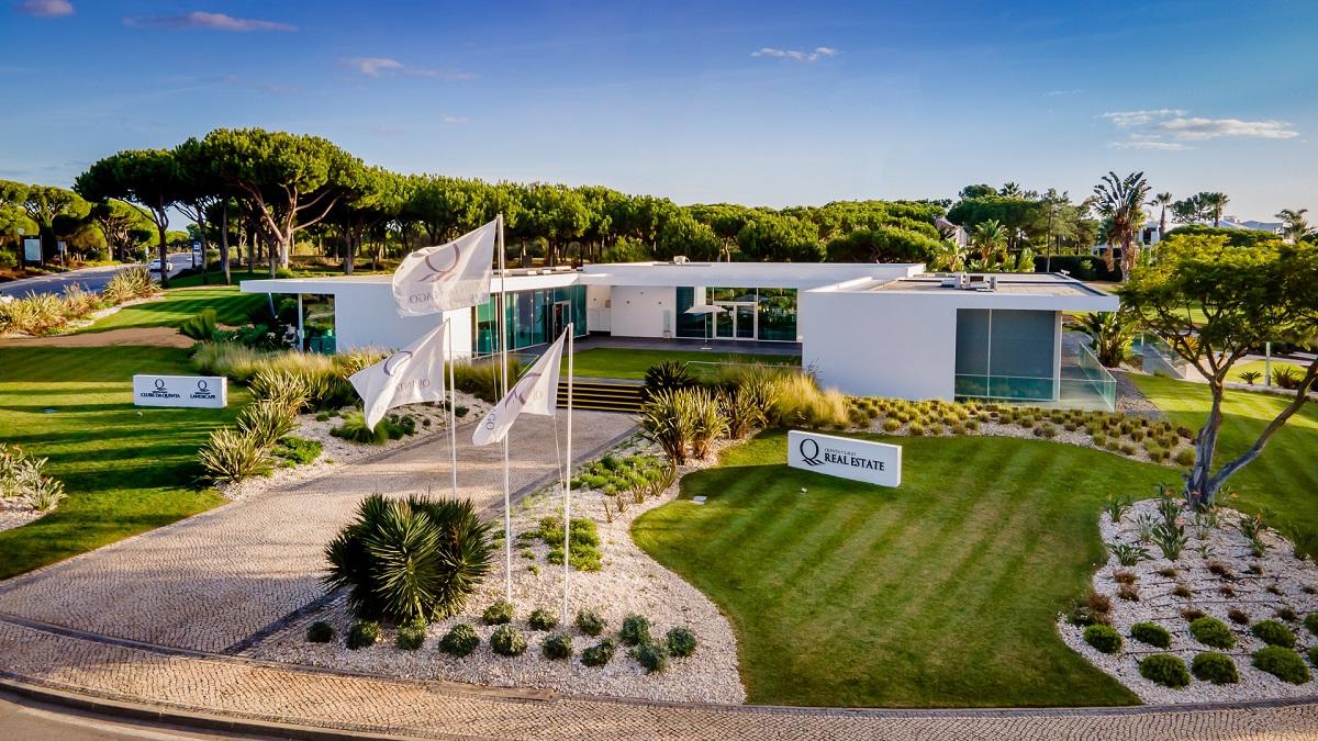 Q Hub opens at Quinta do Lago