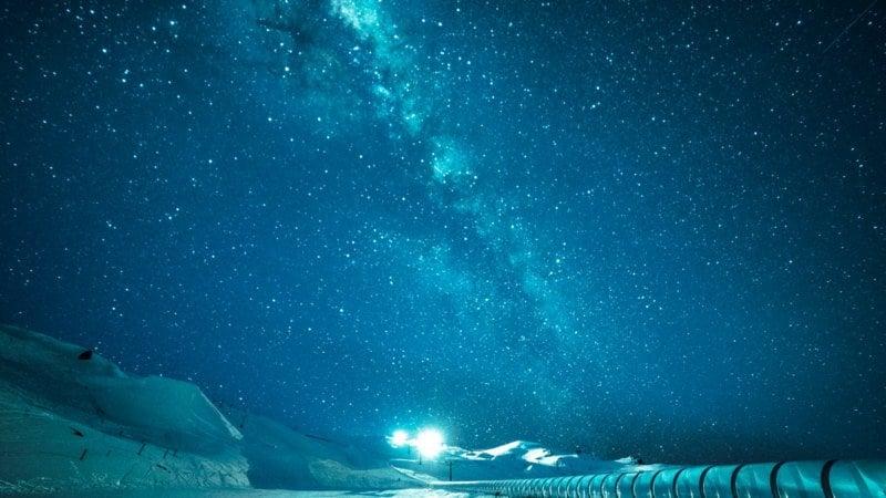 Queenstown Stargazing