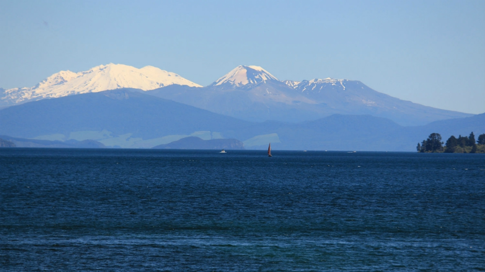Rotorua To Taupo