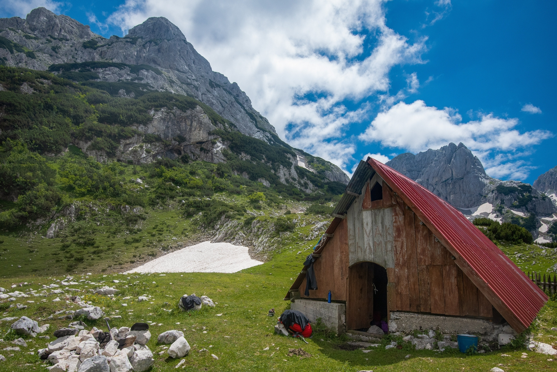 Seasons in Montenegro
