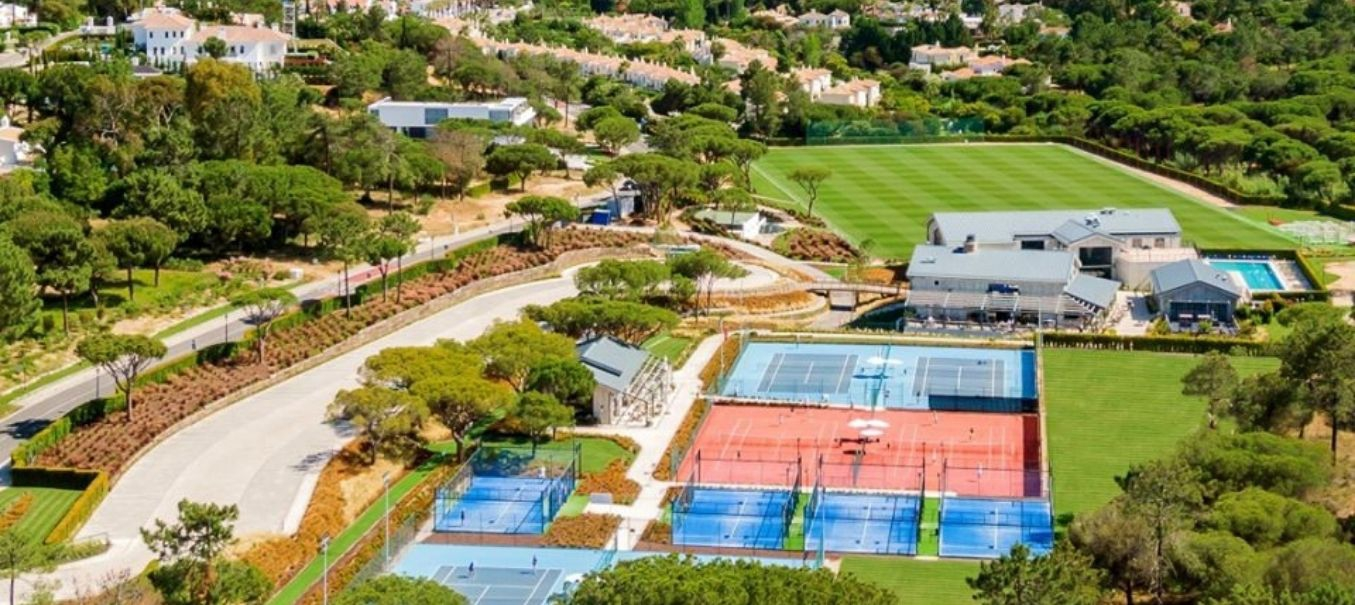 Sports Packages at The Campus, Portugal