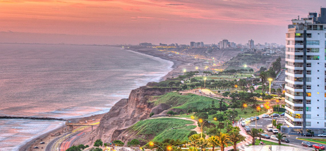 The 10 best destinations in Peru