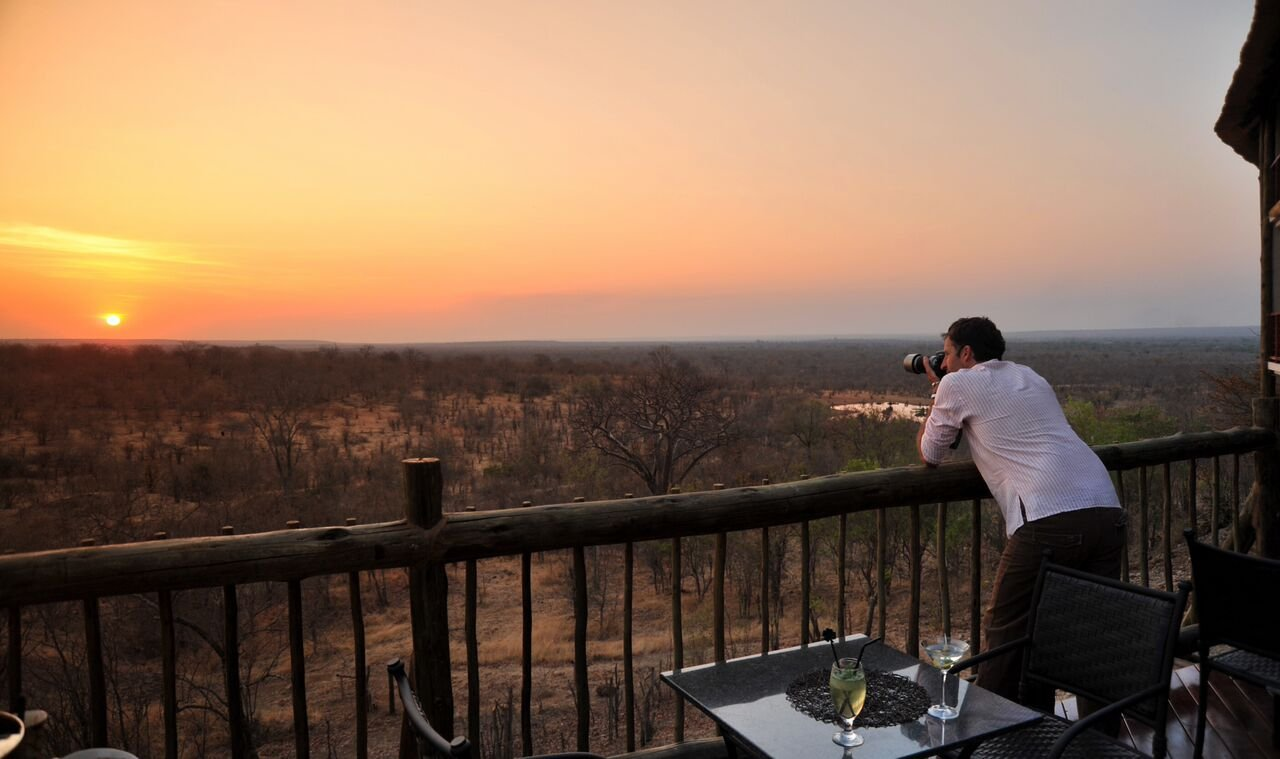 The A To Z Of Safari In Zimbabwe