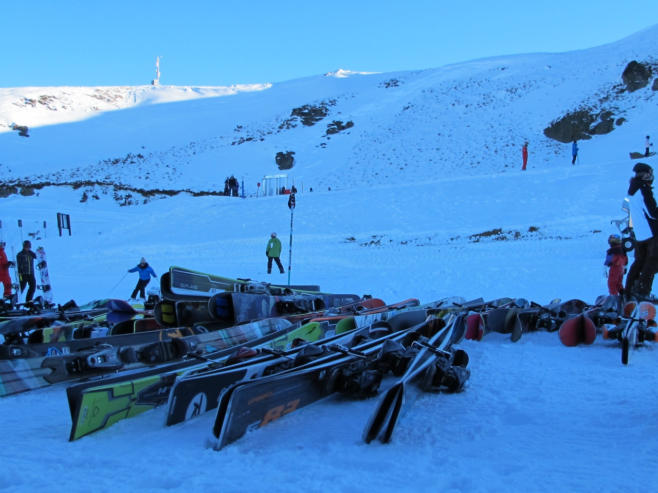The Best Apres Ski In Queenstown