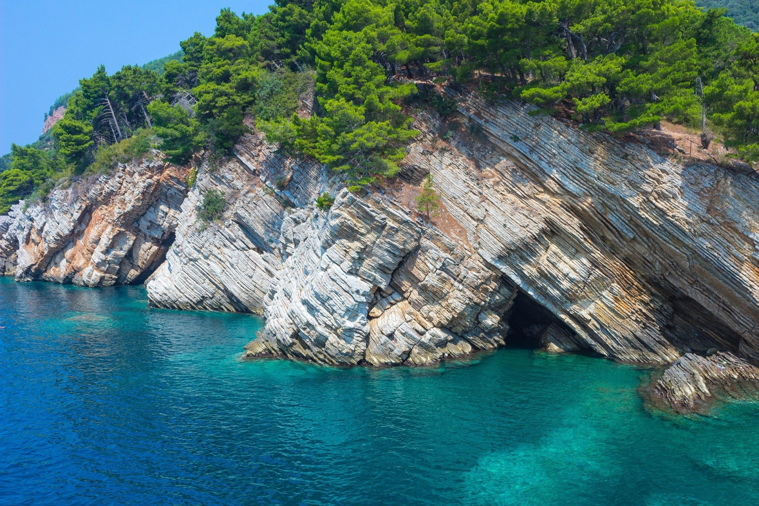 The Ecological State of Montenegro