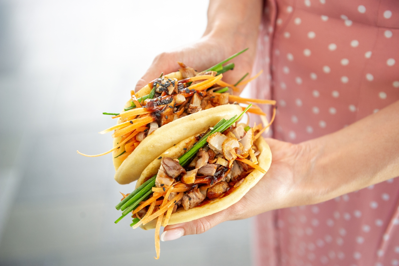 The new Pokeloha menu additions are ready to… take a BAO