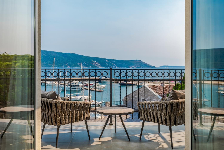 The Summer of 2021 at Lazure Marina & Hotel