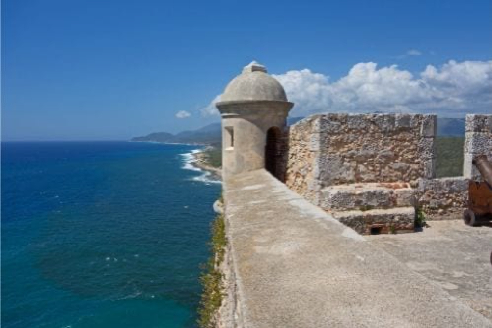 The Top 10 of the Best Tourist Places in Cuba to visit.