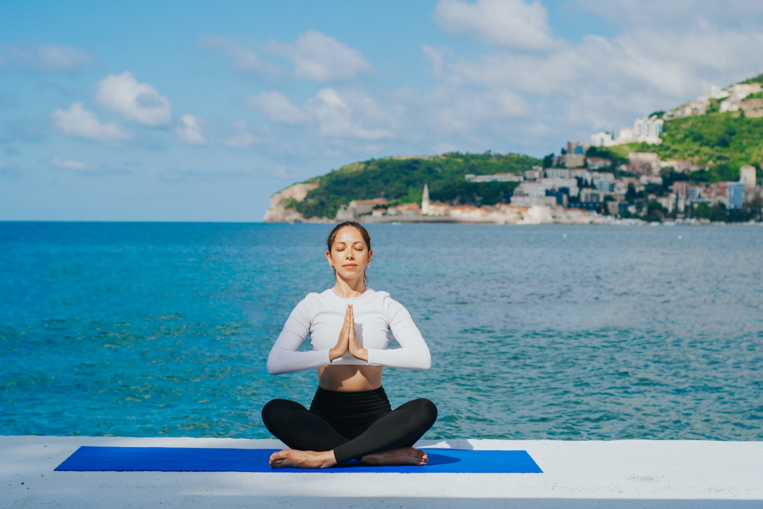 The Ultimate Wellbeing Holidays in Budva - Dukley Hotel & Resort Edition