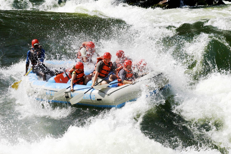 Top Five Xtreme Adventurous Activities In Zimbabwe