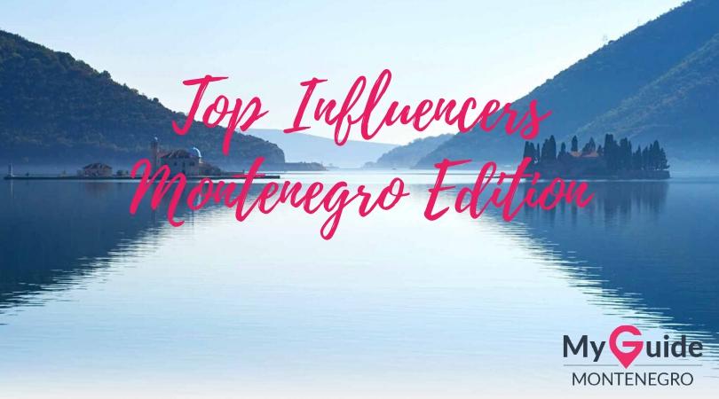 Top Montenegrin Influencers