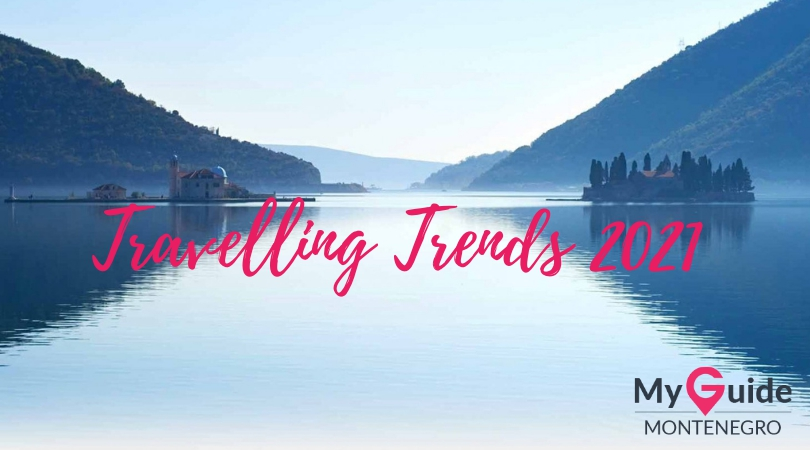 Trends in Travelling