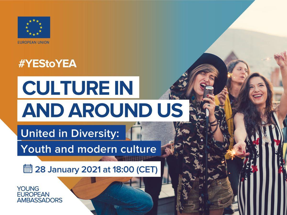 United in Diversity - Western Balkans