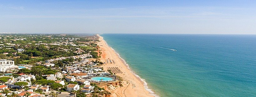 Vale do Lobo - Luxury by nature