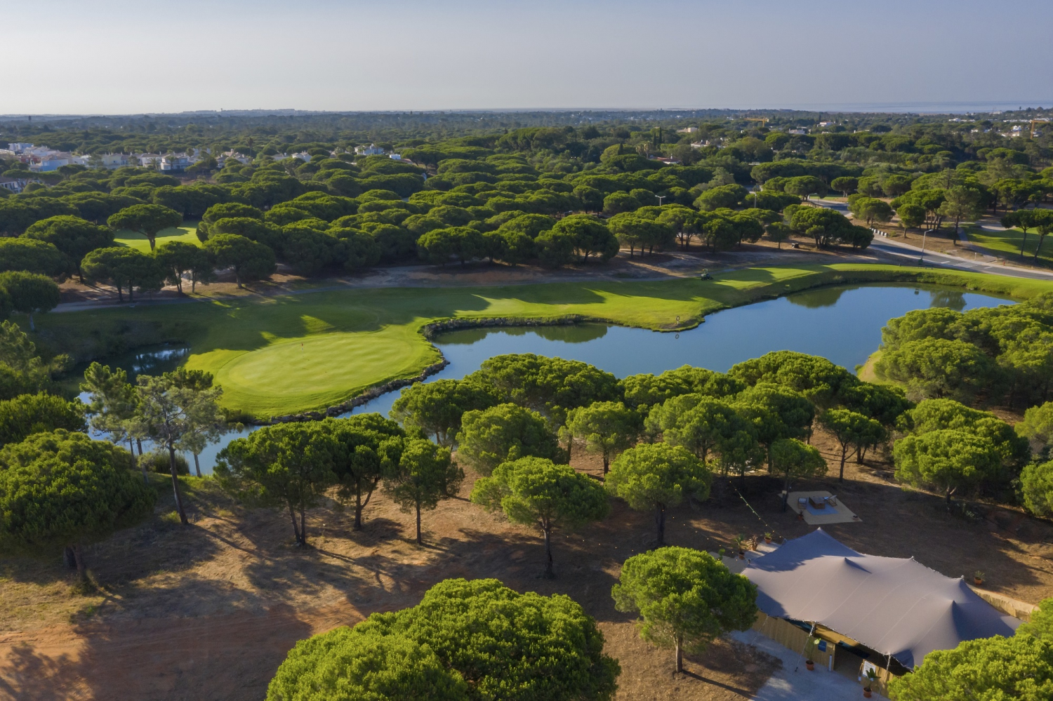 Vale Real - new venue for Vale do Lobo experiences