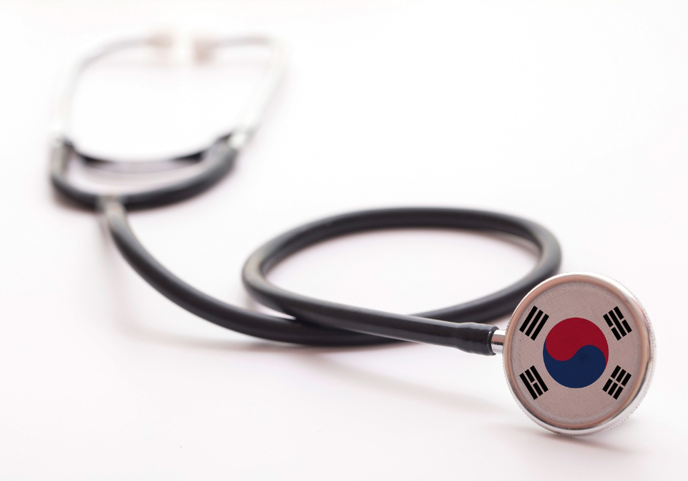 Vision correction Seoul