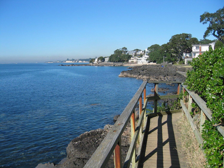 North Shore Coastal Walk