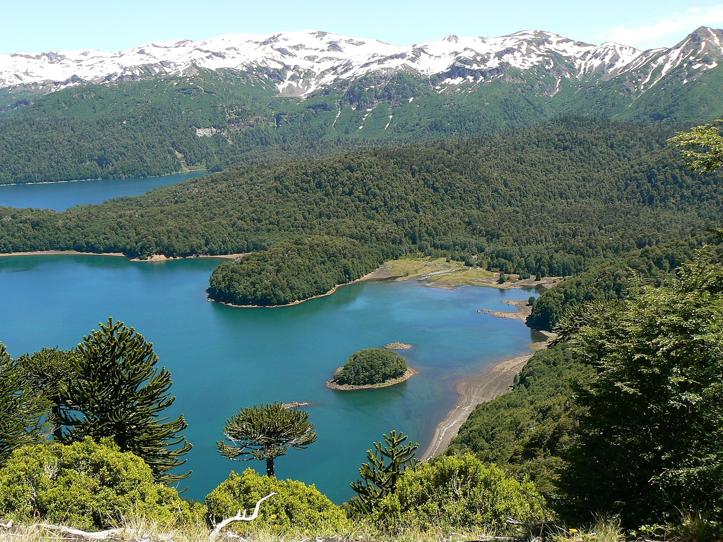 What to see and where to go in South Chile