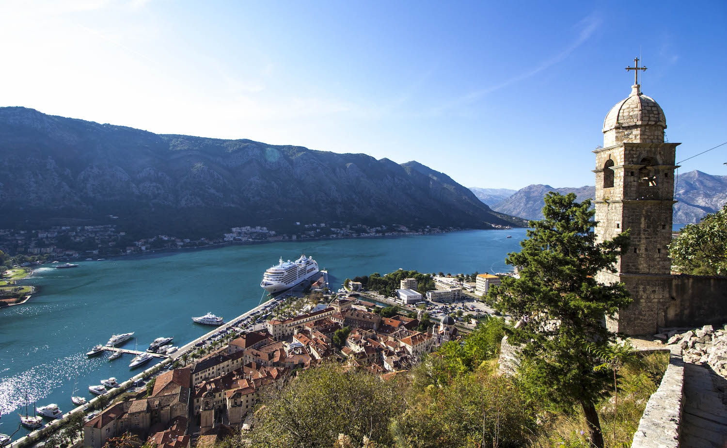 Where to Buy a Property in Montenegro