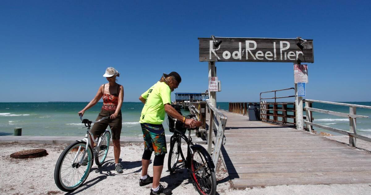Where to Ride Bikes in Miami