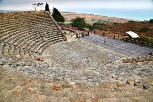 Kourion Archaelogical Site