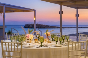 Nissi Beach Resort Weddings