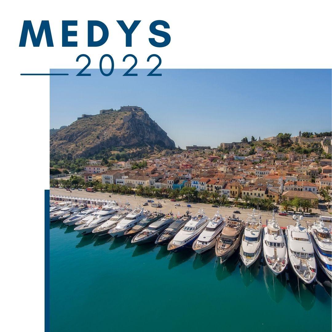 East Med Yacht Show 2022
