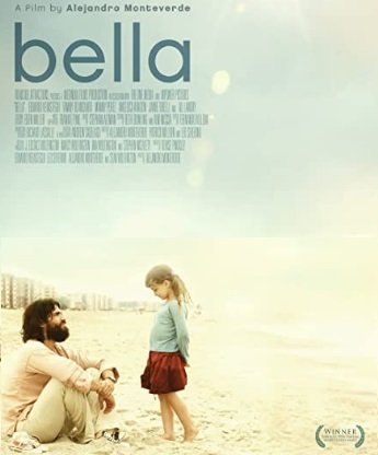 Movie night: Bella