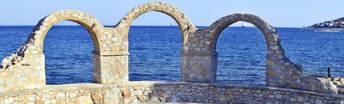 Salamina Delphic Heritage
