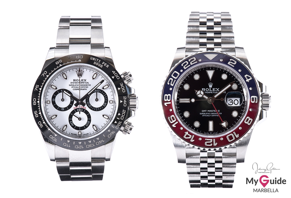 David Carpenter Watches