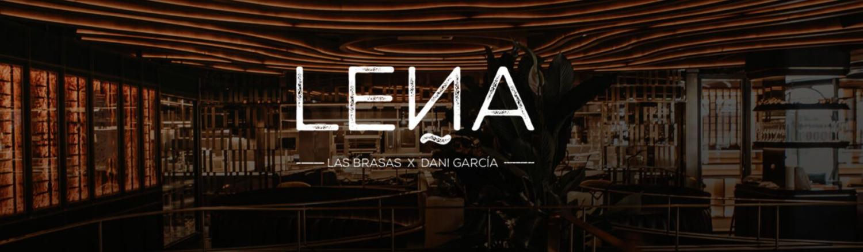 Lena by Dani Garcia