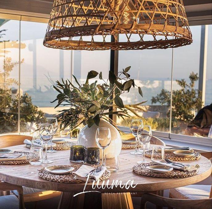 Luuma Beach Restaurant