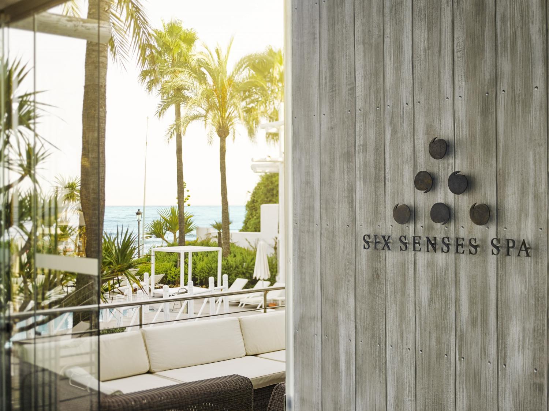 Six Senses Spa at Puente Romano Hotel