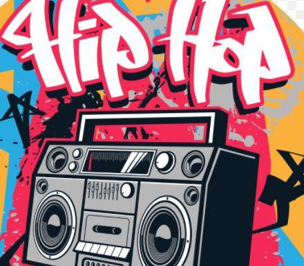 Hip Hop Class At Bubble