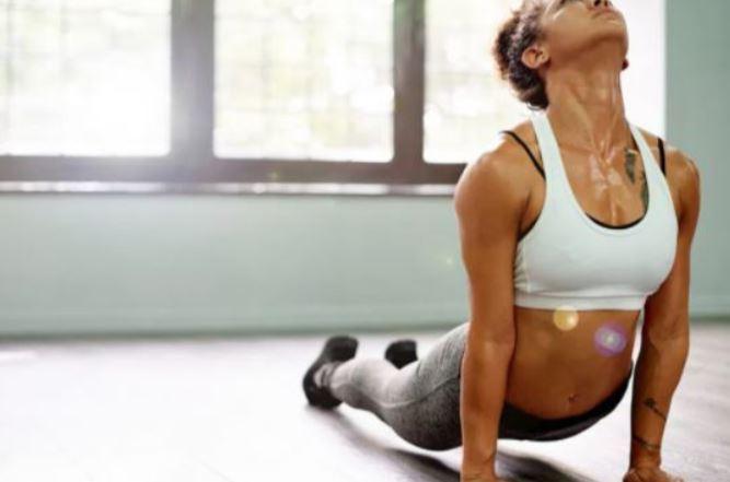 Strala Hot & Slow Flow Yoga