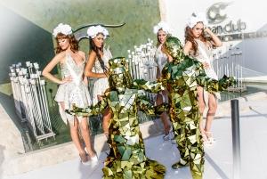 Ocean Club Marbella Closing Party 2021